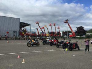 permis moto piste habsheim alsace
