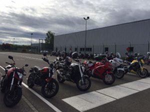permis moto habsheim piste