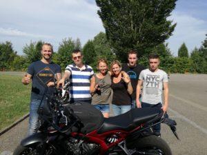 mulhouse permis moto alsace